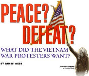 AEI peace defeat-what did protesters want
