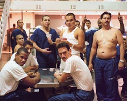 parade - prison reform - 3-29-09